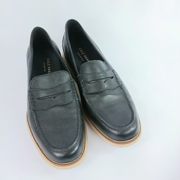 2a1dd859148 Cole Haan Other - Cole Haan original grand OS penny loafers